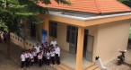New school Thanh Hoa, Long An